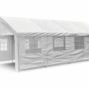 Zahradní párty stan - 4 x 8 metrů