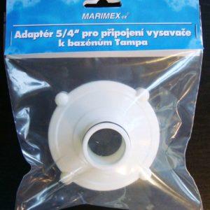 Adaptér pro připojení vysavače