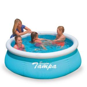 bazén pro děti Tampa