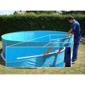 plastová lišta pro bazén Orlando