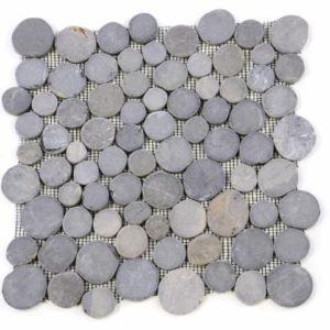 mozaika z andezitu