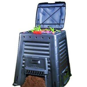 Plastový kompostér Mega
