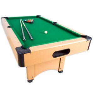 Domácí stůl na pool billiard 5 ft