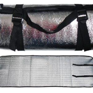 Alumatka - Karimatka Alu 180x60x0,3cm