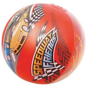 Nafukovací míče