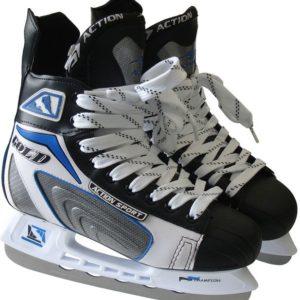 Hokej, bruslení
