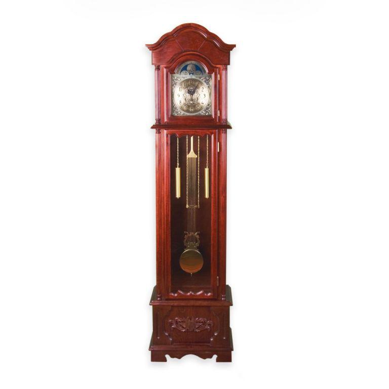 Kyvadlové hodiny pendlovky KRONOS - 200 cm