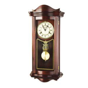 Kyvadlové nástěnné hodiny PROMETHEUS