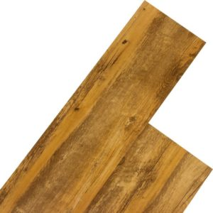 Vinylová podlaha 20m² - borovice