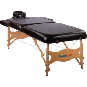 Přenosné masážní lehátko DELUXE