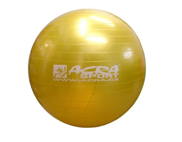 Gymnastický Míč - Gymball 90 cm