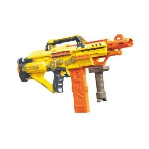 dětská pistole - automat