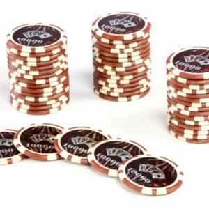 Kusový žeton na Poker Ocean - Hodnota 10000