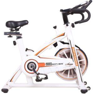 Cyklotrenažer - silniční kolo