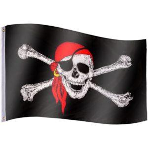 Vlajky a stožáry
